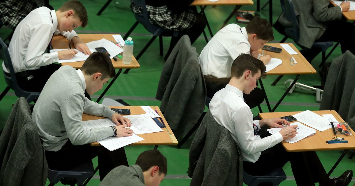 What to do if you don't get the GCSE results you want