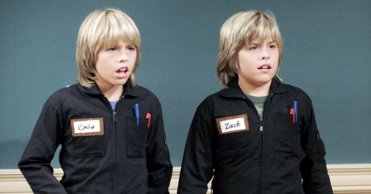Can You Tell Cole and Dylan Sprouse Apart? Test Your Twin Knowledge!