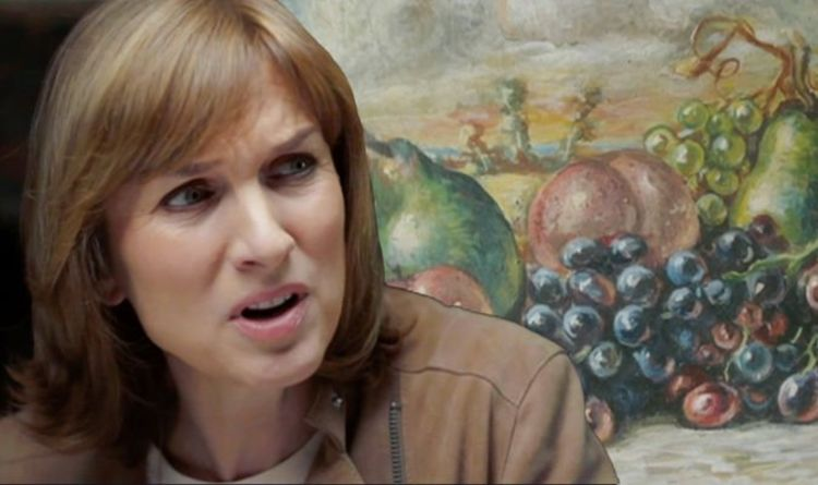 Fake or Fortune: Fiona Bruce 'gutted' as £50k painting rejected indramatic final reveal