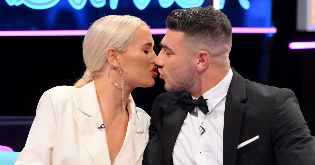Love Island's Molly-Mae and Tommy playing cleverest game – proving they are real
