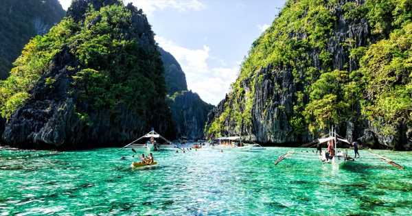 6 of Southeast Asia's Most Breathtaking Destinations That You Need to See Before You Die