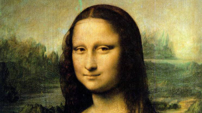 Want to see the Mona Lisa? Get in the queue