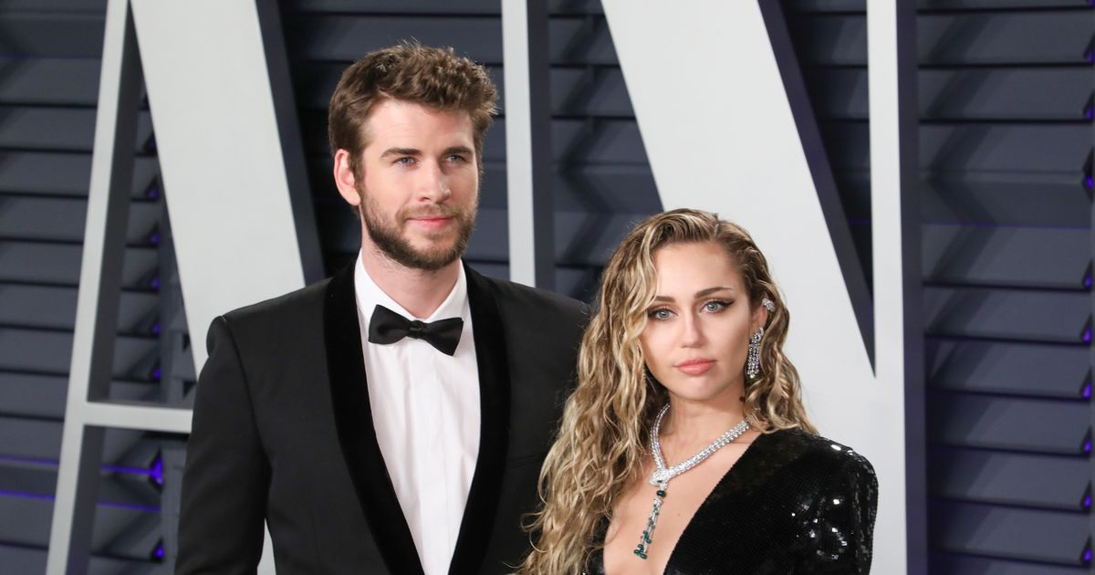 Liam Hemsworth's management 'annoyed' after split with Miley overshadows film