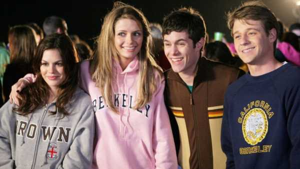 Marissa Cooper's Death On 'The O.C.' Doesn't Make Sense To Adam Brody, Either