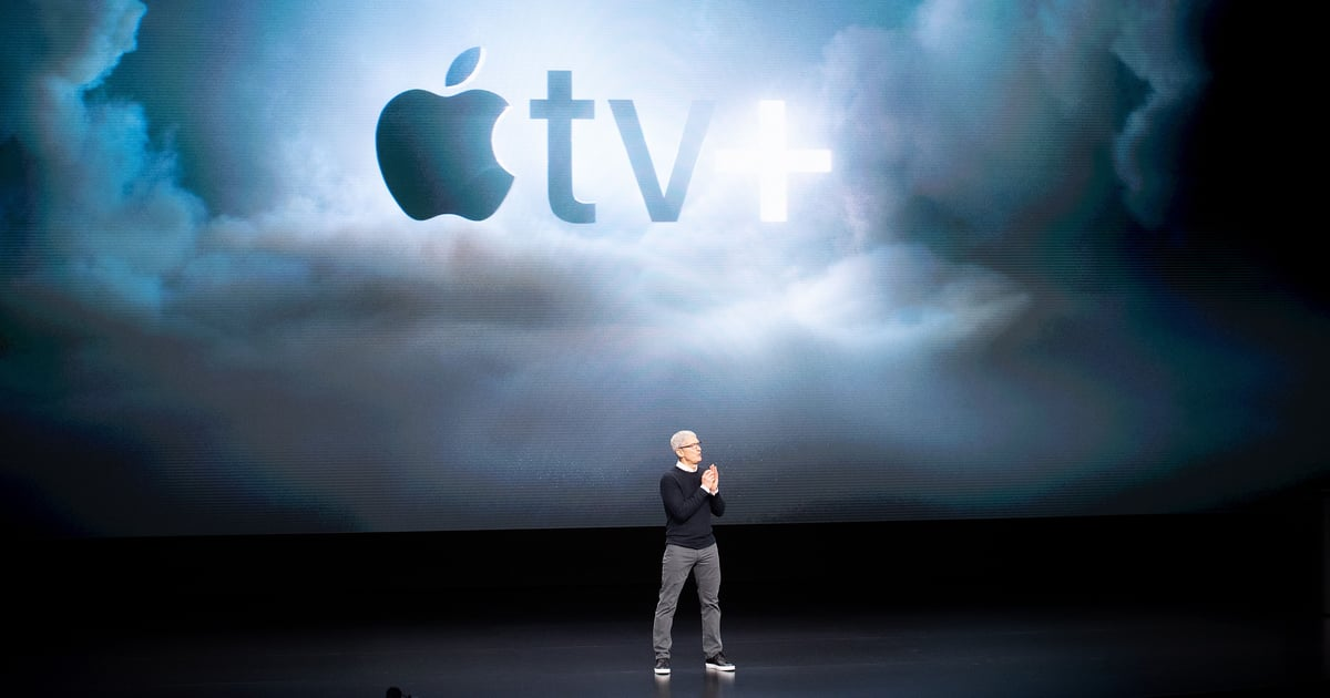 Need a Crash Course in Apple TV+? Here's What We Know So Far