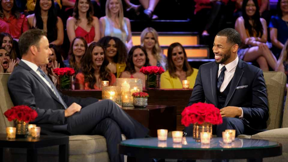 'Bachelor in Paradise' Contestant Mike Johnson Reacted to Comments on His Instagram