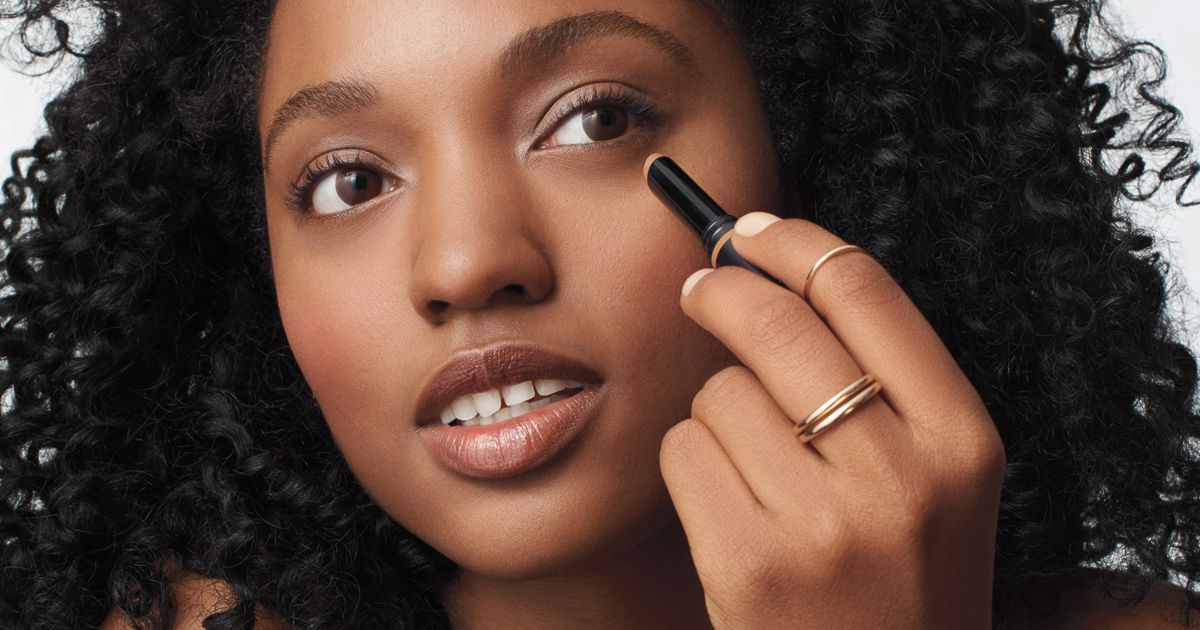 Best concealers to try if you want to cover up dark circles and hide blemishes