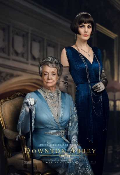 'Downton Abbey' has people more hyped than 'Once Upon a Time in Hollywood'