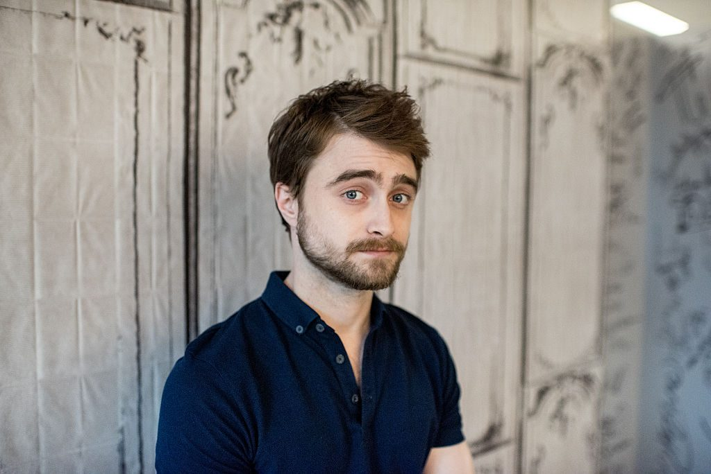 How Daniel Radcliffe Developed a 'Pathological Need' to Sign Autographs: The Sad Truth Surrounding 'Harry Potter'