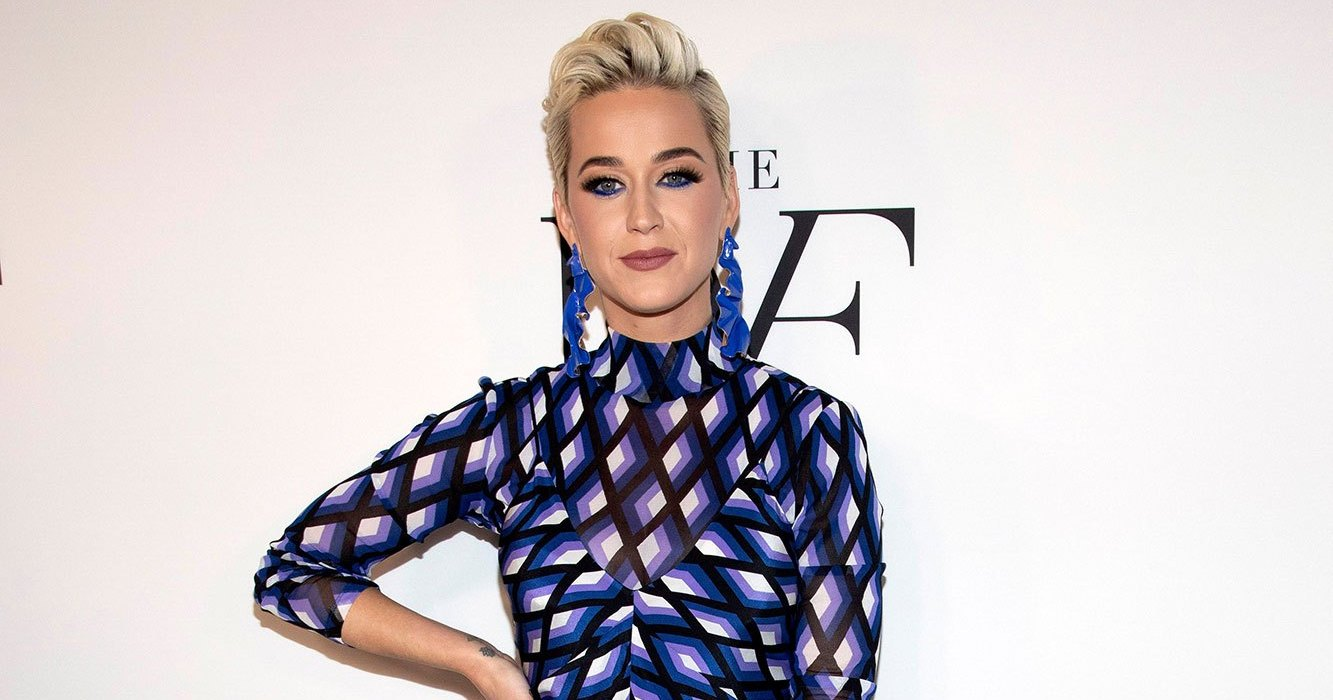 Katy Perry Ordered to Pay $2.78 Million After 'Dark Horse' Jury Ruling