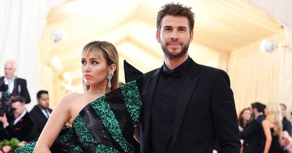 Miley Cyrus Was the One Who 'Ended Things' With Liam Hemsworth