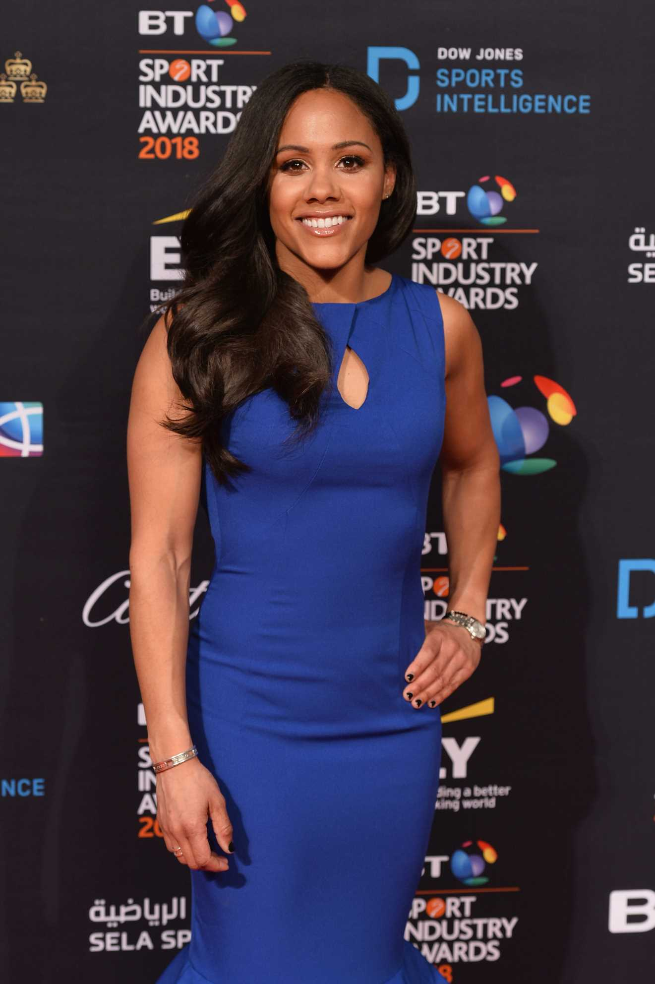 Alex Scott says she's 'buzzing and terrified ' as she's officially announced for Strictly Come Dancing 2019