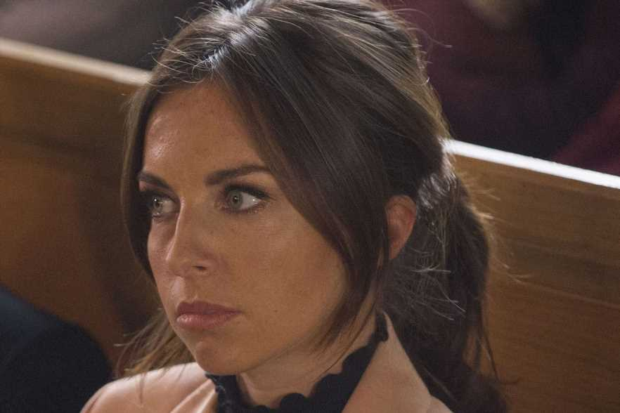 EastEnders' Ruby Allen will play Max Branning at his own game says Louisa Lytton – The Sun