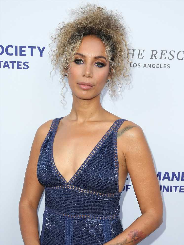 Leona Lewis's private tragedy just weeks before she married Dennis Jauch revealed