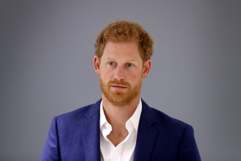 Prince Charles Told His Son Prince Harry That He's 'Not Normal' And Should Stop Pretending