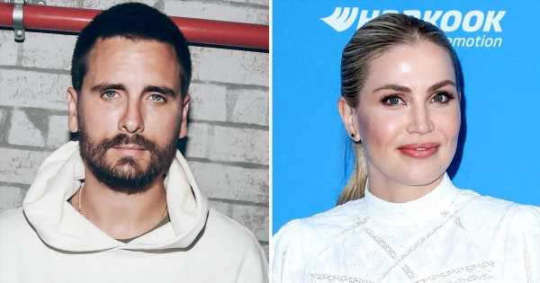 Scott Disick Is Making Up With Family After Hitting 'Bottom,' Willa Ford Says