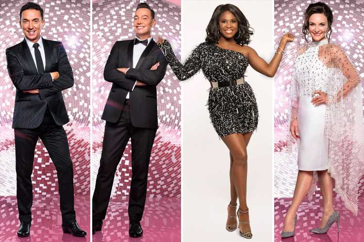 How much do the Strictly celebrities, judges and dancers get paid?