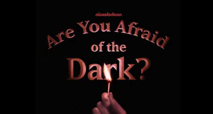 'Are You Afraid of the Dark?' Revival Debuts First Teaser – Watch!