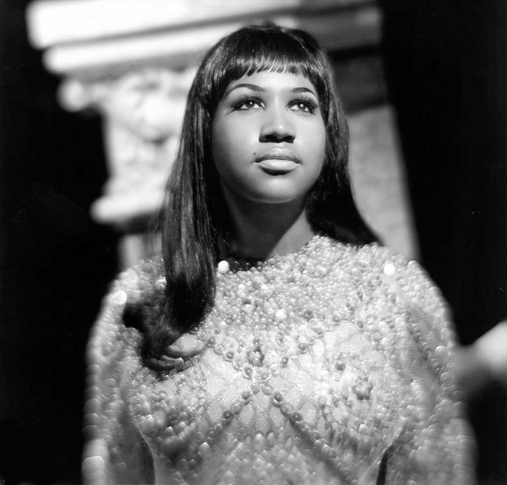 Remembering the Queen of Soul: Aretha Franklin's Life in Photos
