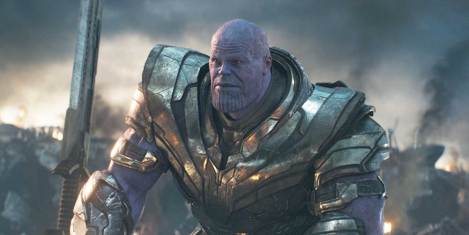 Why 'Endgame' Delivered That Thanos Twist in the First 10 Minutes