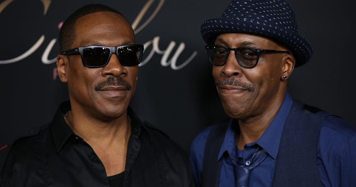 Eddie Murphy and Arsenio Hall Are Back For Coming 2 America — See Who Else Is in the Cast!