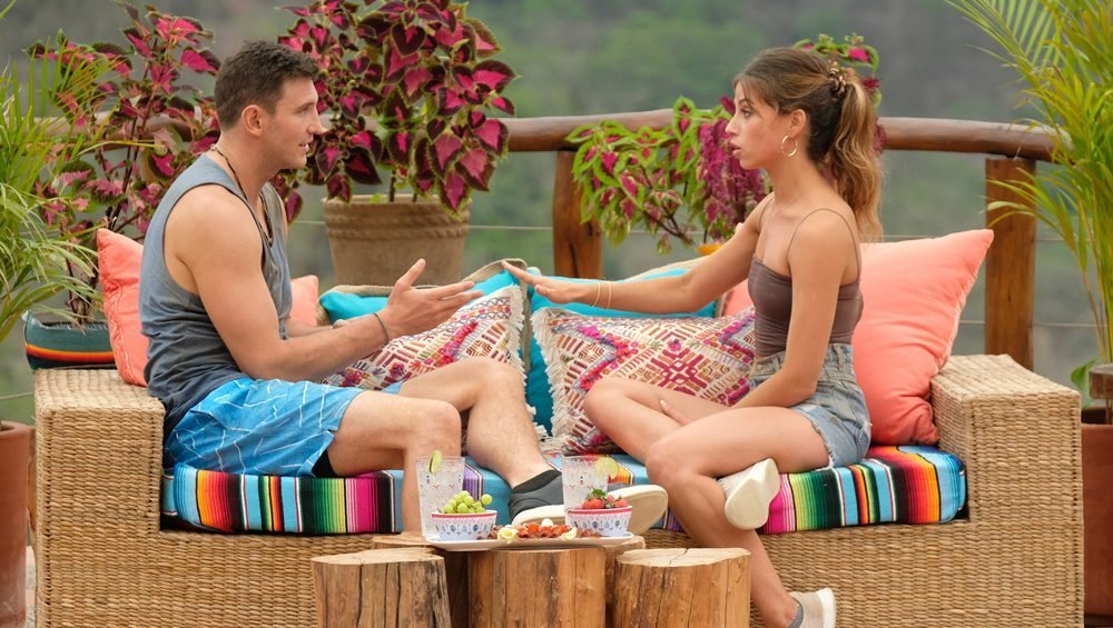 'Bachelor In Paradise' Premiere Tops Monday Ratings; 'Beat Shazam' Ticks Up