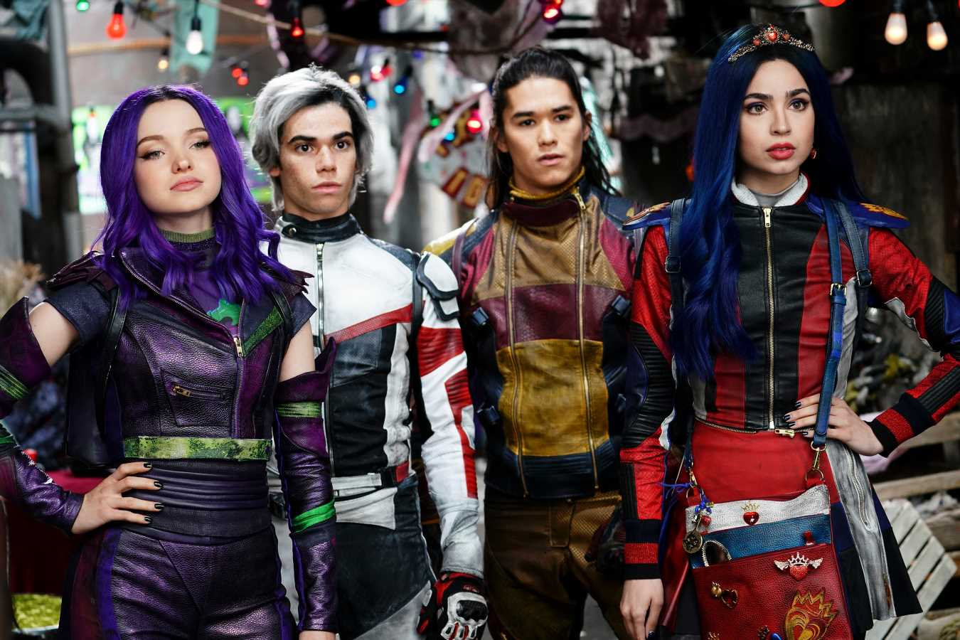 Disney's Descendants 3: When Does It Premiere, and How Will It Honor Cameron Boyce?