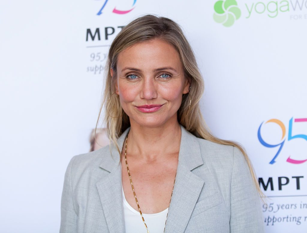 Who Has Cameron Diaz Dated?