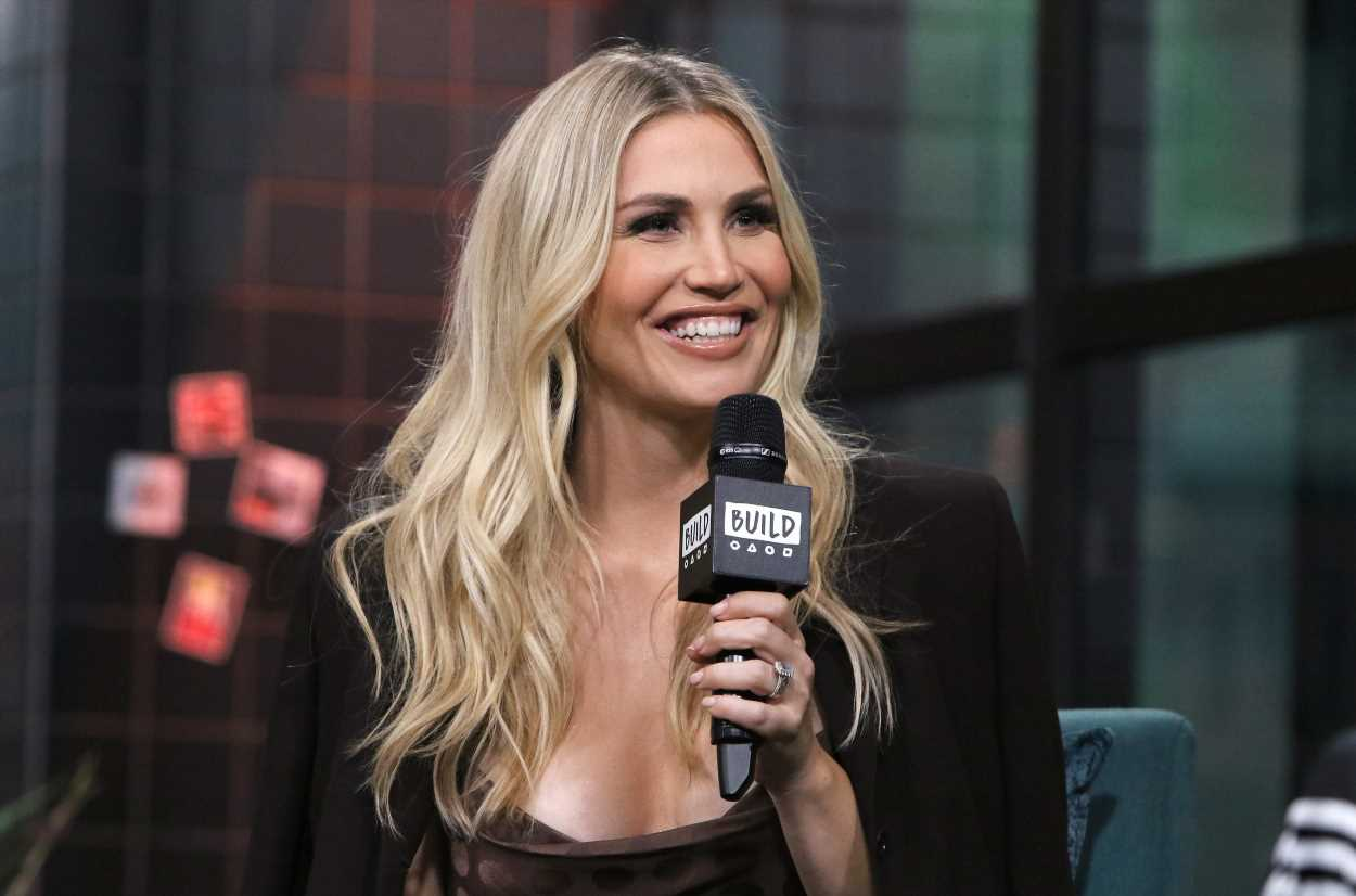 Here's why 'Flip It Like Disick' star Willa Ford was 'hesitant' about working with Scott Disick