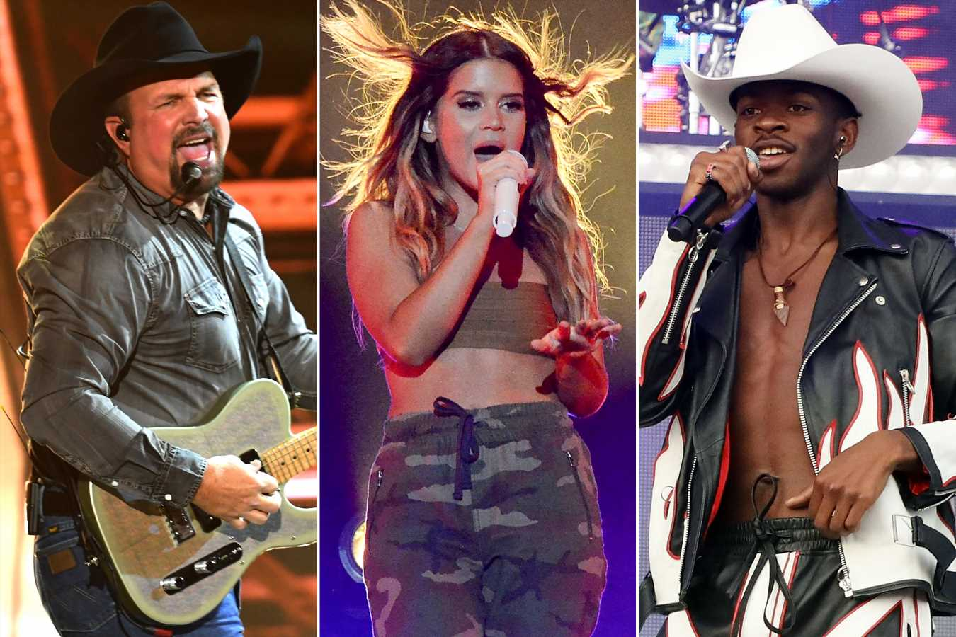 2019 CMA Awards: Maren Morris, Old Town Road earn nominations