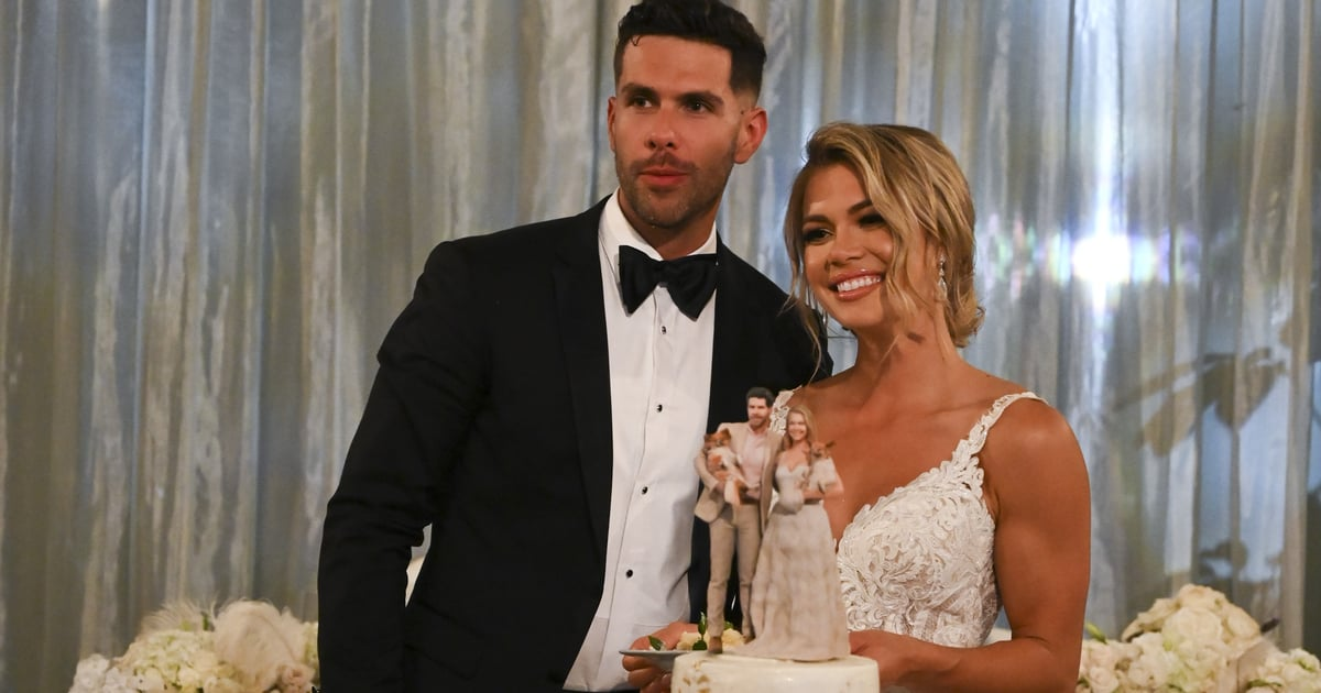 A Look Back at How Chris and Krystal Became a Bachelor in Paradise Success Story