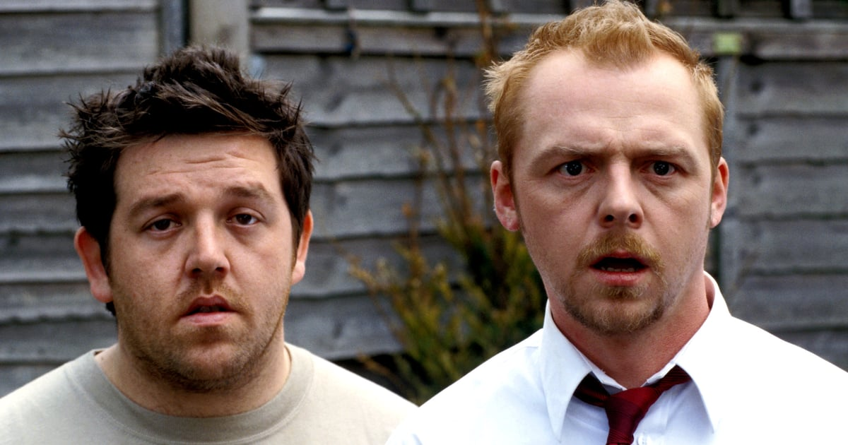 Shaun of the Dead's Simon Pegg and Nick Frost Reuniting For New Horror-Comedy Series