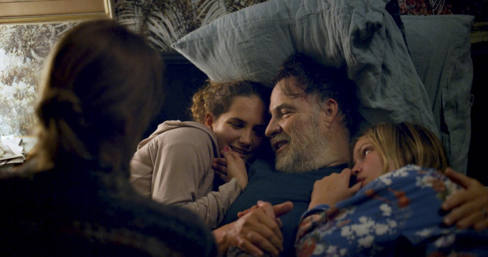 Film Review: 'Real Love'