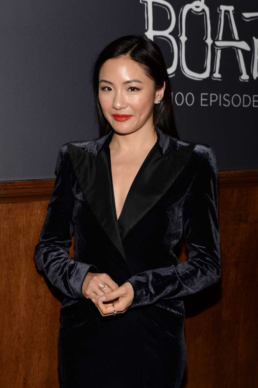 Constance Wu Admits to Being 'Dramatic' About Fresh Off the Boat Tweets