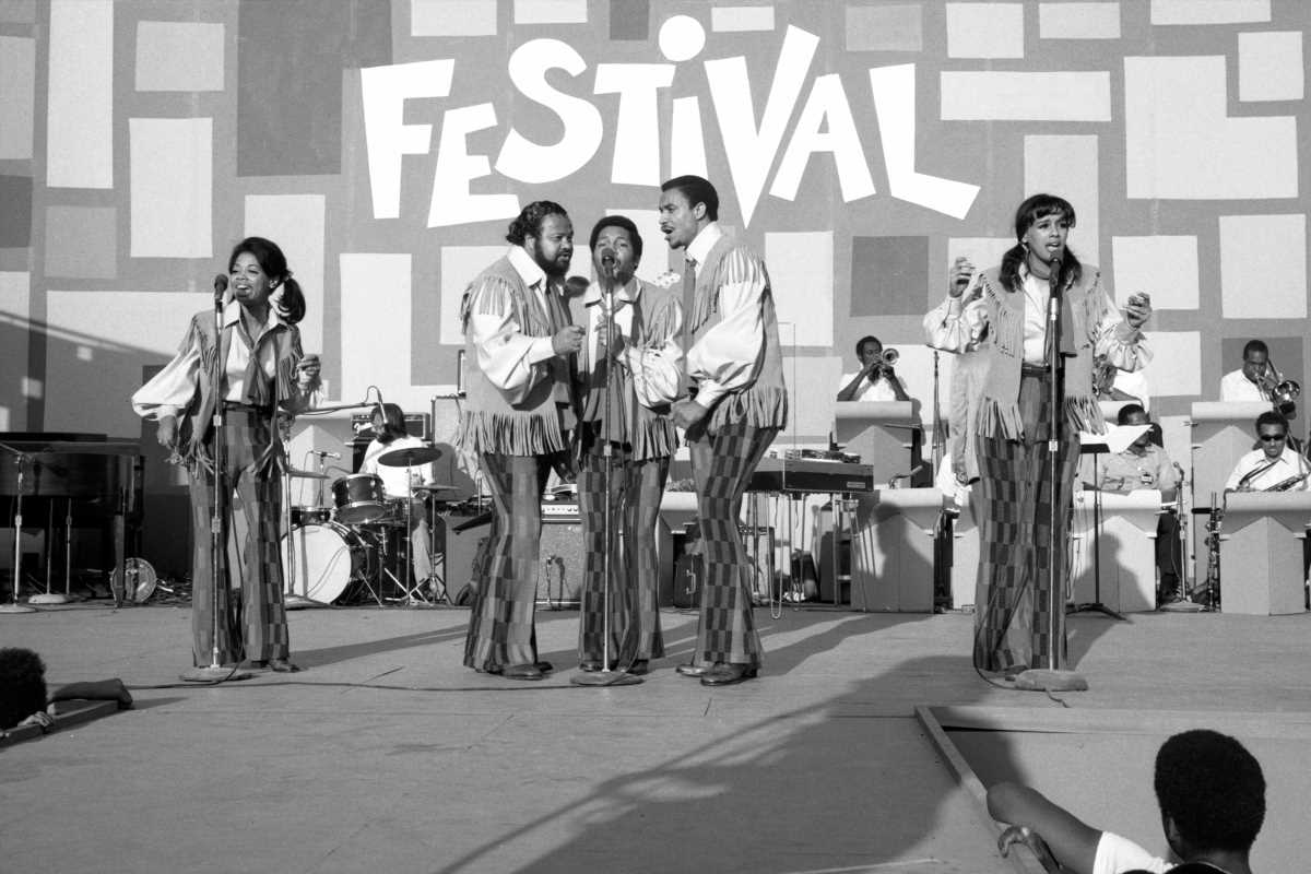 This 1969 Music Fest Has Been Called 'Black Woodstock.' Why Doesn't Anyone Remember?