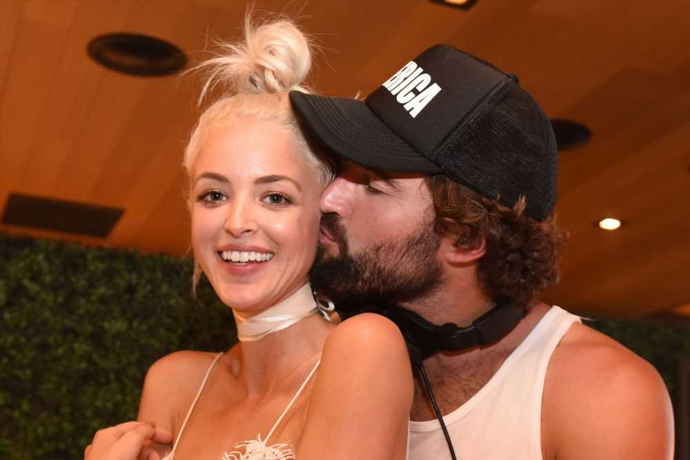Brody Jenner says he's still 'best friends' with Kaitlynn Carter