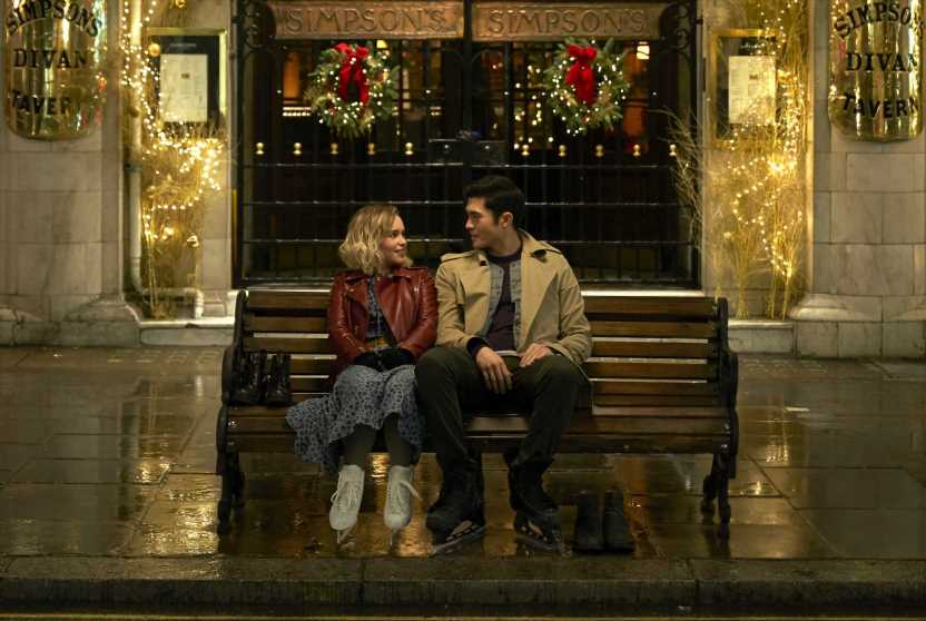 Last Christmas trailer: See Emilia Clarke and Henry Golding fall in love
