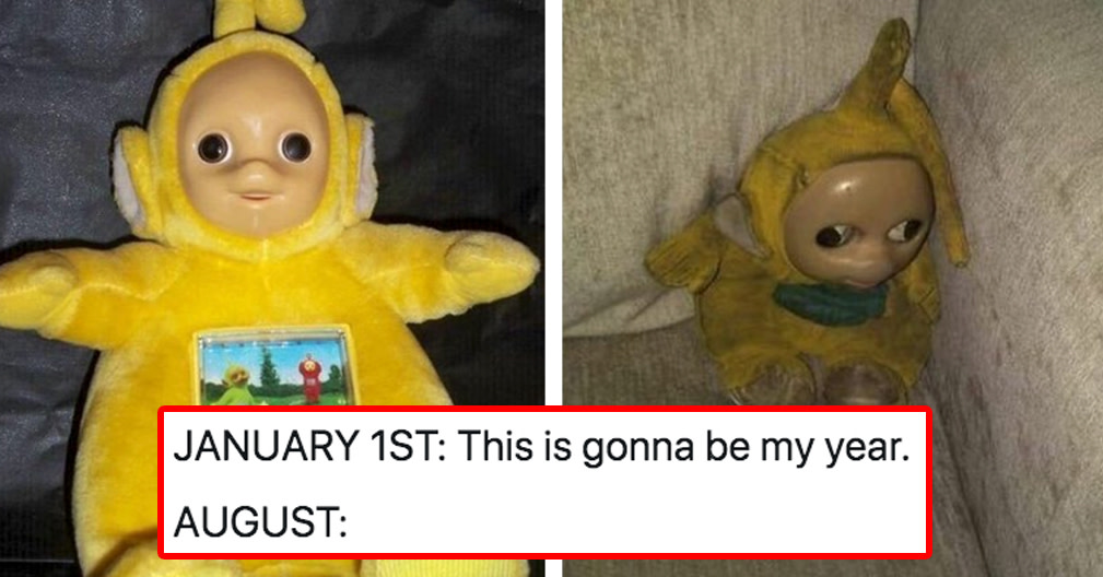 26 Relatable Tweets That I Laughed At Instead Of Doing Work