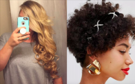 25 Accessories That'll Give Your Hair A Little Extra Something