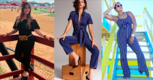 31 Jumpsuits To Wear On Basically Any Occasion