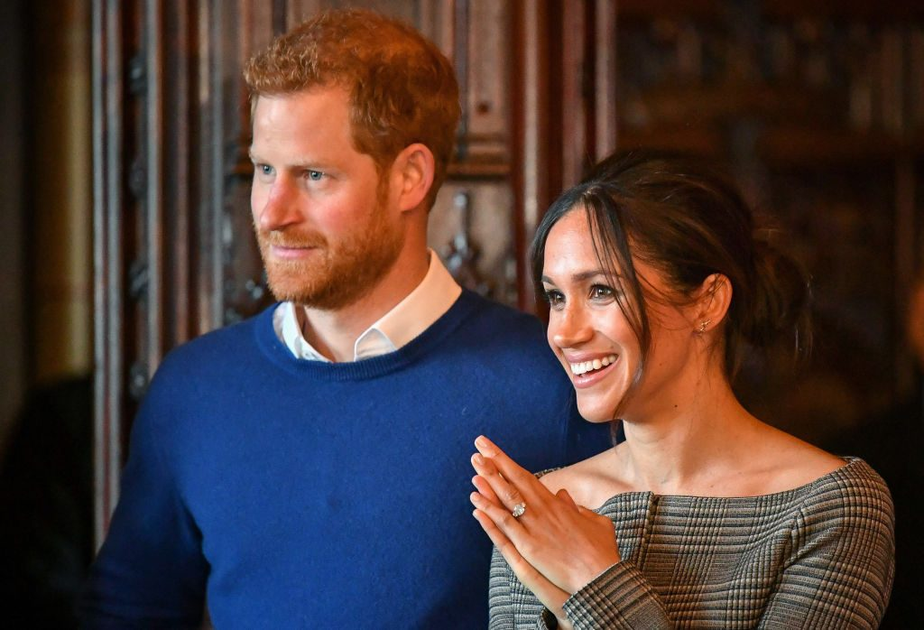 Why Prince Harry and Meghan Markle Are Probably the Worst Neighbors Ever