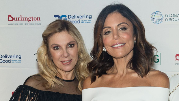Ramona Singer 'Refusing' To Film New Season Of 'RHONY' After Bethenny Frankel's Exit