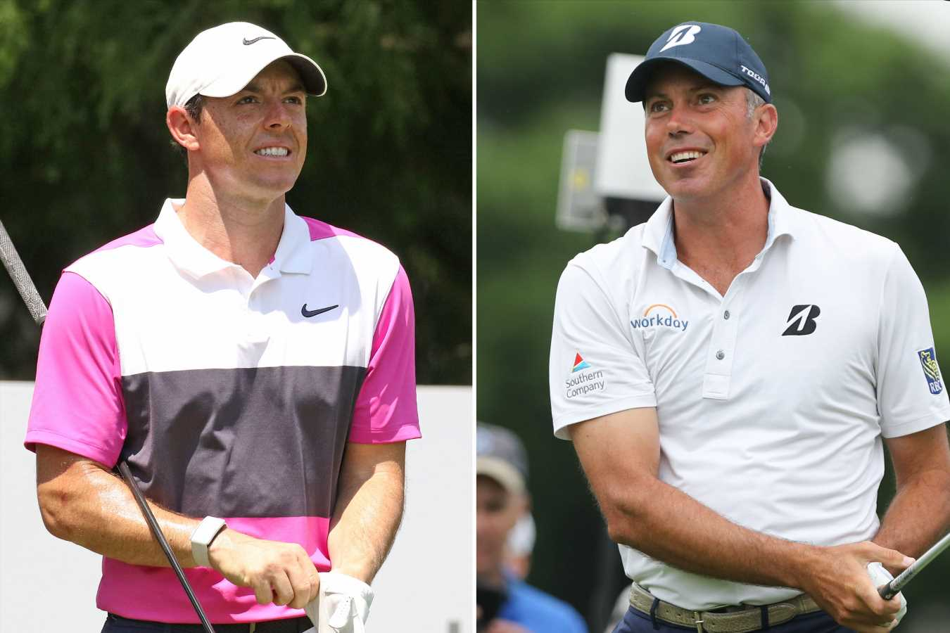 Rory McIlroy Hilariously Ribs Matt Kuchar Over Caddie Payment Controversy