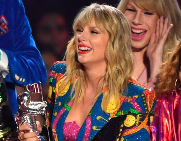The 10 Biggest Jaw-Droppers at the 2019 MTV VMAs