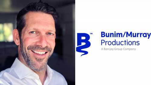Bunim/Murray Hires A. Smith Exec Rupert Dawson As SVP Development