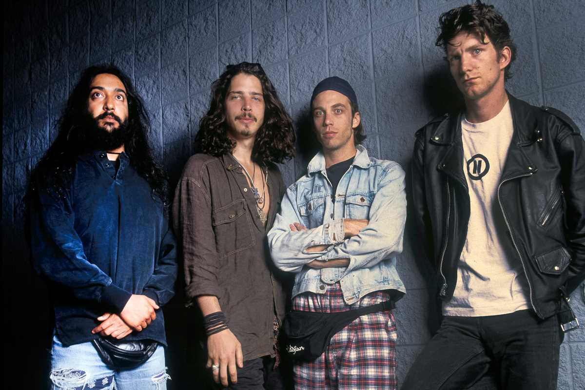 Soundgarden Lawyer Shrugs Off UMG's Request for Band to Drop Vault Fire Lawsuit