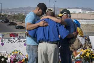The Mother Of The El Paso Shooting Suspect Called Police Worried About His Gun Before The Attack