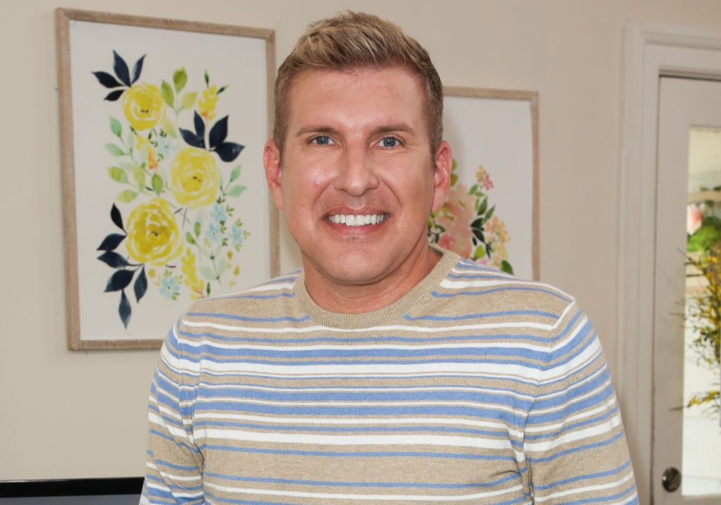 Todd Chrisley from 'Chrisley Knows Best' Charged with Tax Evasion. What Does He Do for a Living?