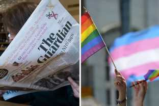 """Two Transgender Employees Of The Guardian Have Quit Over Its """"Transphobic"""" Reporting"""