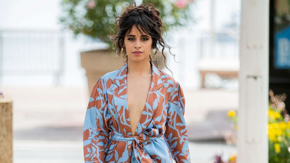 Camila Cabello claps back at body shamers in fierce Instagram post